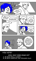 Tom and Drake - page 32 by Super-kip