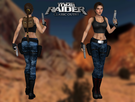 TRCO - TR3 Nevada Outfit 2012 by legendg85