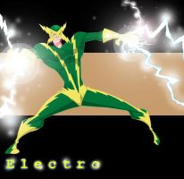 Electro by the-tracer