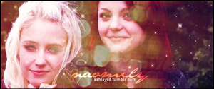 Naomily Banner by AshleyRD