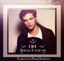 Robert Pattinson Vintage 1986 by FabulousPinkDesignsW