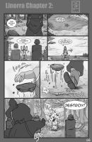 Screwed for a lifetime: Linorra Page 28 by BadAssPANTieStalker