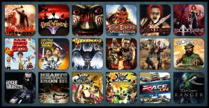 Game Aicon Pack 25 by HarryBana