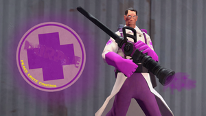 Team Fortress 2 - Purple Team by labet1001