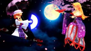 [MMD] No Life Queen DL Motion by HestiaSama