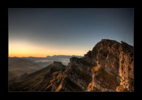 Summit II by cesalv