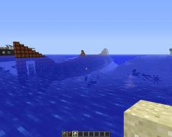 Minecraft Nautilus pt3 by ColtCoyote