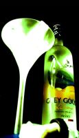 The Grey Goose Experiment V.1 by wuzCraCCin