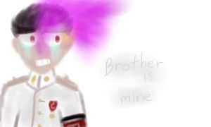 Brother Is Mine by sebaIter
