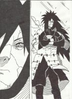 Madara by vamp1646