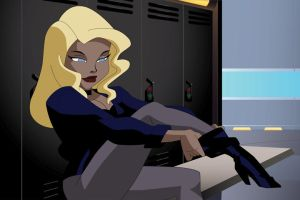 Black Canary by The-Casimir