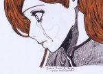 Orihime Cries by nEpHiLimLoVeR