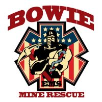 Bowie Mine Rescue - Logo by MightyPowerBluesW8