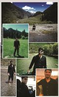 Weekend at Pahalgam by krishsajid