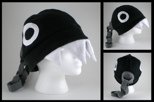 Mario Chain Chomp hat by eitanya