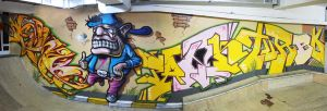 Adrenaline Skatepark 2010 by Turbo-S2K
