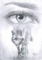 ''Eye of the Wolfmother'' by Ironmaul