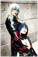 TTGL: Ambivalent Love by flakes-sama