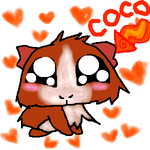 COCO by drawn2life
