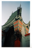 Grauman's Chinese Theatre by psychogizmo