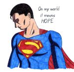 On my world it means Hope by Amaro-House
