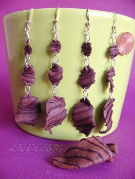 Clay Choclait Chips_2 by LadyxWinter
