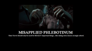 Misapplied Phlebotinum by kidrogue42