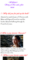 ASOIAF meme remake by ErinacchiLove