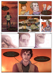 HANNIBAL: Mystery River page 3 by RinGreen