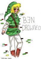 BEN Drowned by Lukusta
