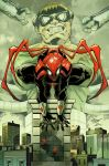 Superior spider-man by Saul Shavanas colored by Dany-Morales