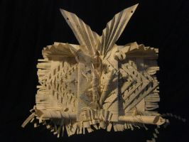 Deconstructed Book by afoulke169