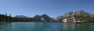 Tahoe Emerald Bay 2011-08-19 1 by eRality