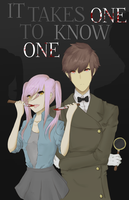 It Takes One To Know One by Admiral-Udon