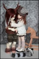 Friends Forever by yenna-photo