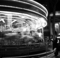 Round and Round... by willmeister42