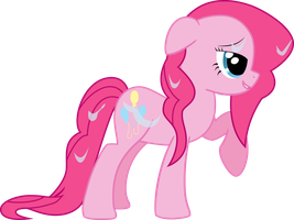 Wet Pinkie 2 by kittyhawk-contrail