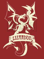 Charizard 'Lizardon' Shirt by ManiacalMew