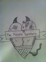 The Relapse Symphony by PanheadBrittany