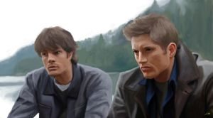 Winchesters by YETI000