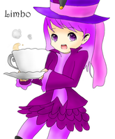 A-T-W: Limbo the Mad Hattress by TrainerHarmony