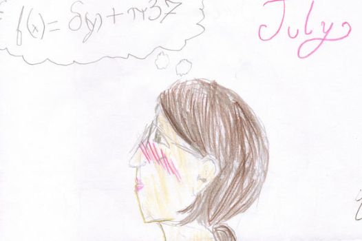 July 2009 by RandomClaire-chan
