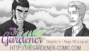 The gardener - Chapter 4 page 16 by Marc-G
