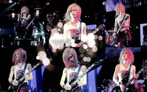 Uruha Live by ShiinaJrocker