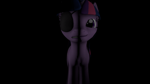 Two sides of Twilight by Sarcastic-Brony