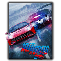 Need for Speed Rivals icon by pavelber