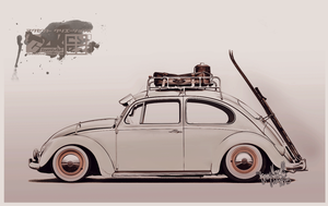 Beetle by Axesent