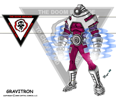 Gravitron, Powered by skywarp-2