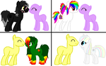 Breedable Adopts by xPixels-Puff-Adoptsx