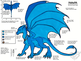 Hakulth Ref Sheet by StangWolf